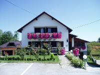 Haus Borić - Apartment für 4 Personen - Grabovac