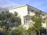 Urlaub Appartement Jozipović - Apartment für 5 Personen - Ferienwohnung Brela