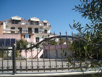 Apartments House Bilić - Apartment for 2 persons (1) - Apartments Orebic