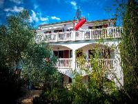 Appartement Jelovac - Apartment für 2 Personen - Malinska