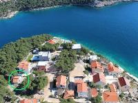 Ferienhaus Lavanda - Haus für 2+1 Personen - Milna
