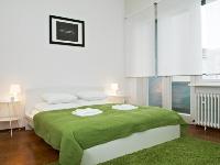 Luxus Appartement Zig Zag 2 - Apartment für 4 Personen (P2) - Zagreb