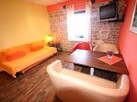 Altstadt Appartements Trapula - Apartment für 2 Personen - Ferienwohnung Sibenik