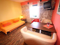 Old Town Apartments Trapula - Apartment for 2 persons - Apartments Sibenik