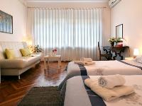 Appartement Galerija - Apartment für 2 Personen - Zagreb