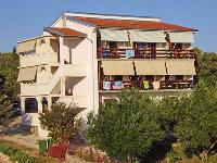 Maison de Vacances Mali gaj - Appartement pour 2+1 personne (1,2,3,4,9,) - Pakostane