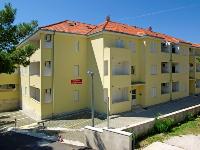 Apartments Villa Dalmatia - Apartment for 2 persons - apartments in croatia