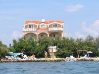 Apartments Villa Jelena - Apartment for 2+2 persons (A1) - Apartments Sukosan