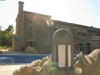Maison en Pierre Arbalovija 451 - Maison de vacances pour 4 personnes - ile brac maison avec piscine