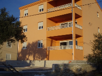 Family Apartments Melita - Apartment for 6+2 persons (A1, A2, A3) - Apartments Okrug Gornji