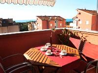 Vacation Apartment Sedmak - Apartment (4 Adults) - Apartments Novalja
