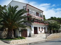 Apartments Mimi - Apartment for 2 persons - apartments trogir