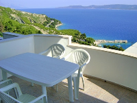 Online Apartments Blažević - Apartment for 2+2 persons - apartments in croatia