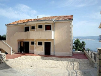 Family Apartments Majda - Apartment for 3+2 persons (A1) - Apartments Rogoznica