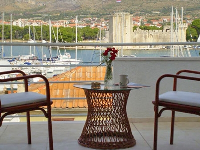 Holiday Accommodation Angel - Studio apartment for 2 persons (A3) - apartments trogir
