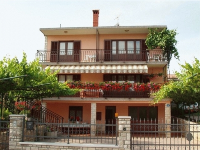 Online Accommodation Anita - Apartment for 2 persons - Umag