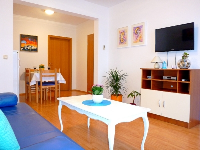 Online Apartments Rogulj - Apartment for 2 persons (B) - Rooms Mastrinka