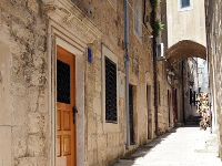 Traditional Apartment Justina - Apartment for 6 persons - Korcula