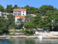 Beachside Accommodation Danijela - Studio apartment for 2+1 person (A4) - Korcula