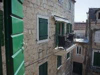 Family Apartments Linda - Apartment for 4 persons (A1) - apartments makarska near sea