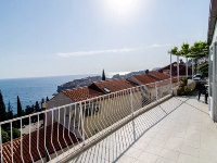 Center Apartments Novak - Apartment for 2+1 person (1) - dubrovnik apartment old city