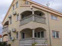 Summer Apartments Vodice - Apartment for 4+2 persons (A1) - Vodice