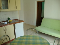 Holiday Apartments Marin - Apartment for 2 persons (3) - apartments in croatia