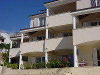 Apartments N° 1863 - Apartment for 2+2 persons (1) - omis apartment for two person
