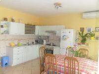 Family Apartment Anka - Apartment for 6 persons - Baska Voda