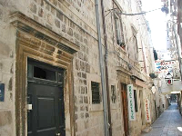 Rooms Katja - Room for 2 persons - Rooms Dubrovnik