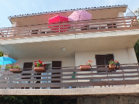 Vacation Apartments Mirjana - Apartment for 2+2 persons (A1) - Pisak