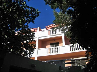 Apartments Barbara - Apartment for 4 persons (1) - sea view apartments pag