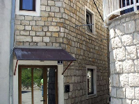 Budget Apartment Mrcela - Apartment for 4+1 person (1) - Kastel Gomilica
