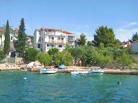 Beachside Apartment Relax - Apartment for 6 persons - Apartments Zaboric