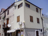 Online Apartment Ani - Apartment for 2 persons (1) - Kastel Stari