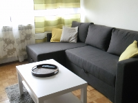 Apartment Anamaria - Apartment for 3 persons - Zagreb