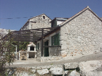 Holiday House Great Escape - Apartment for 2+2 persons - Houses Hvar