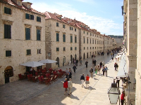 Placa - Apartment for 2+1 person - Apartments Dubrovnik