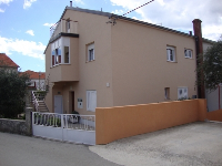 Apartment Longo - Apartment for 4 persons - apartments trogir