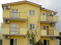 Apartments Jozo - Apartment for 2+2 persons (A1, A4, A5) - Apartments Okrug Gornji