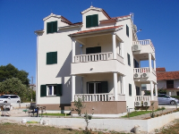Apartments Srdarev Pencov - Apartment for 2+2 persons (A1, A2, A3) - Apartments Vodice