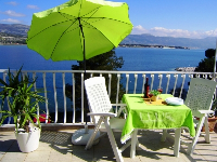 Apartments Marea - Studio apartment for 2 persons (2) - apartments trogir