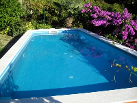 Villa Nino - Apartment for 6+2 persons - Slatine
