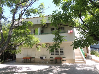 Apartments Palma - Apartment for 2+2 persons - apartments makarska near sea