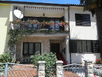 Family Apartments Melanie - Apartment (2 adults + 1 child) - Umag
