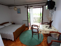 Beachside Apartments Gino - One-bedroom apartment (4 persons) - Rovinj