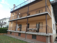 Summer Accommodation Natali - Apartment for 8 persons - Umag