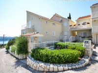 Holiday Apartment Sandro - Apartment for 8 persons (1) - Apartments Cavtat
