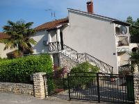 Apartments Coca-Letta - Apartment for 2 persons - Rovinj