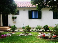 Family Apartments Irena - Apartment for 4 persons (c) - Rooms Novigrad